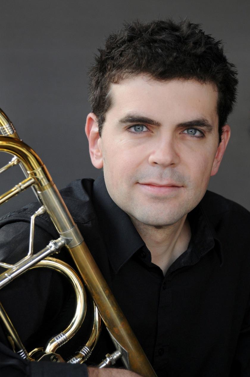 Martin Ringuette